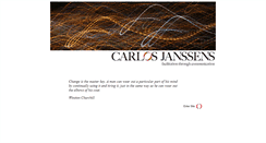 Preview of carlosjanssens.be