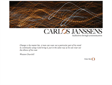 Tablet Preview of carlosjanssens.be